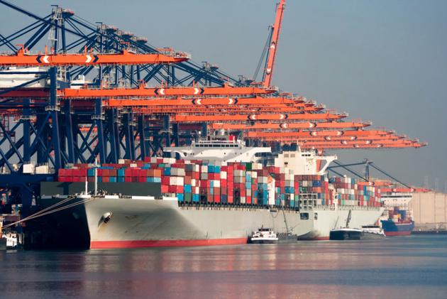 Rotterdam Port Prepares for Brexit Gridlock