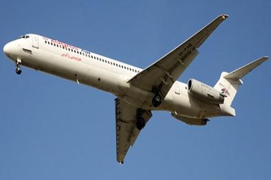 مسافران پرواز تهران-بوشهر  زمینی برگشتند