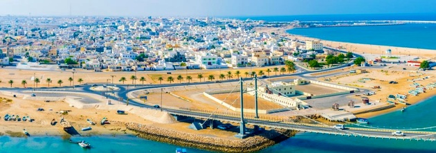 Oman to realise logistics ambitions by joining TIR