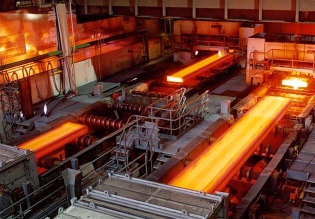 ذوب آهن غرب کشور تا پایان شهریور به چرخه تولید بازمی گردد