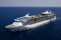 یونانی ها کشتی های کروز خارجی را به ایران هدایت می کنند