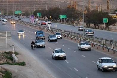 کاهش ۷۹ درصدی ورود وسایل نقلیه به خوزستان در تعطیلات نوروز