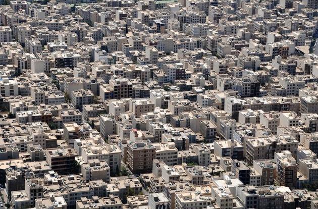 با 300میلیون کجای تهران میتوان آپارتمان خرید