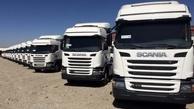 بازار فروش کامیونهای وارداتی داغ شد/ آغاز انتشار آگهیهای فروش