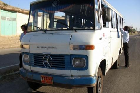 تردد ۱۰۰۰ مینی بوس فرسوده در پایتخت