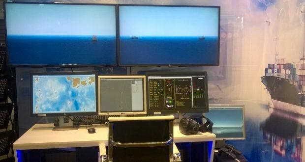 Finland develops new technology for autonomous ships