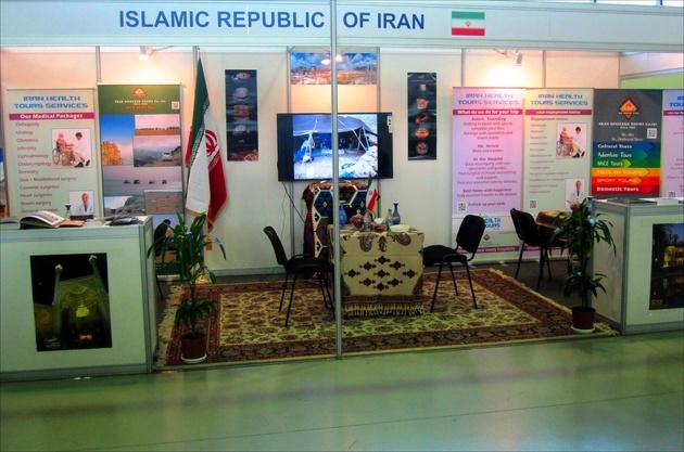نمایشگاه گردشگری و صنایعدستی تهران بازدید عمومی ندارد