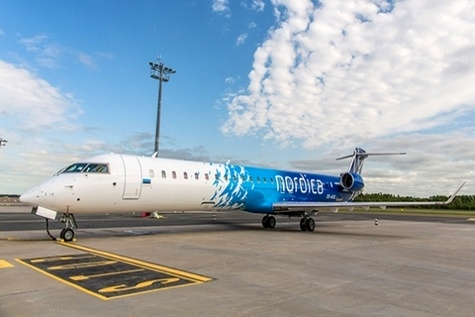Nordica reports record passenger traffic in June