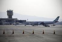 نمای نزدیک از پرترافیکترین فرودگاه ایران