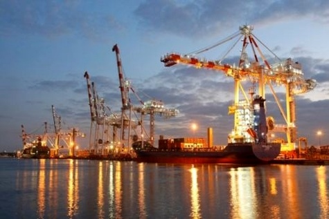 Shipping queue at Australia's Port Waratah coal terminals hits ۱۲ - week high