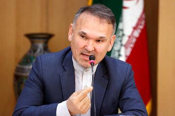 عزم وزیر راه و شهرسازی برای اتمام مسکن مهر قابل تقدیر است