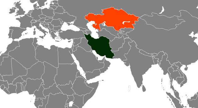 ویزای گردشگری بین ایران و قزاقستان تسهیل میشود