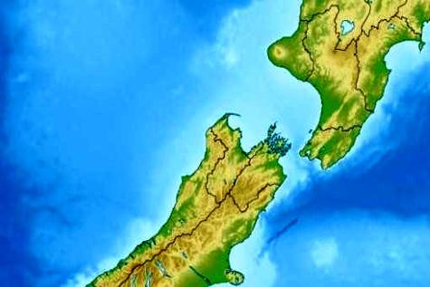 NZ Coastal Navigation Safety Review