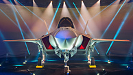 International Allies Receive F-35 Full Mission Simulators