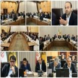 در نشست مدیران بازرگانی راهآهن ایران چه گذشت؟