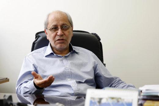 مسعود نیلی: همه منتقد وضع موجود هستیم