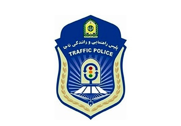 رئیس جدید پلیس راهور استان کردستان معرفی شد