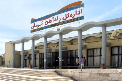 بازسازی روزانه مسیر بافق- کرمان