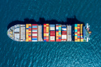 Five sustainability challenges for shipping by 2030