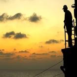 سرگردانی 17 دریانورد هندی در جزیره کیش