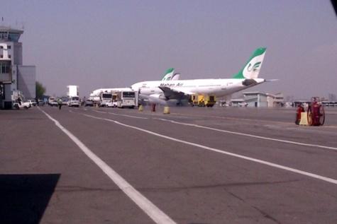 روند رشد فرودگاه تبریز ادامه دارد
