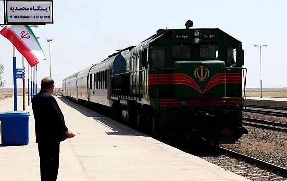 قطار تهران-جمکران از سهشنبه راه میافتد