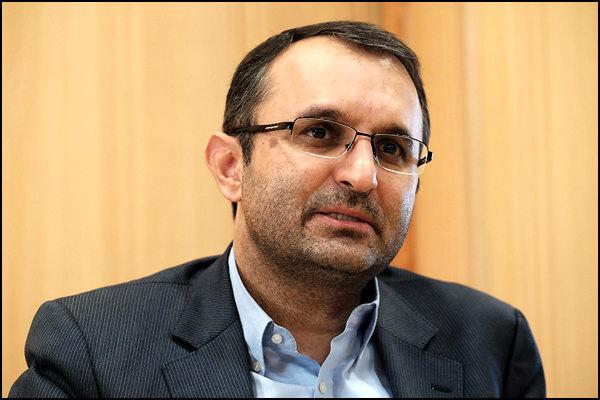 مدیر جدید شهر فرودگاهی امام کیست؟ + تصاویر