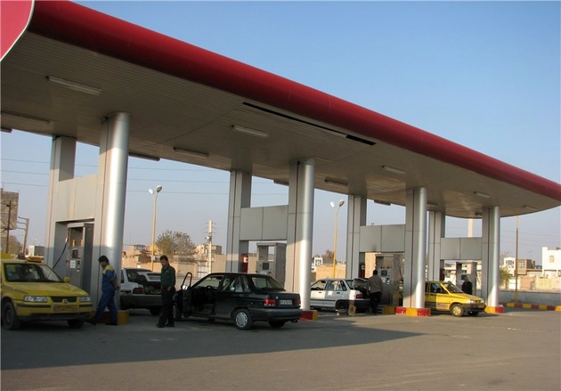 افزایش 10درصدی قیمت CNG از سال 98