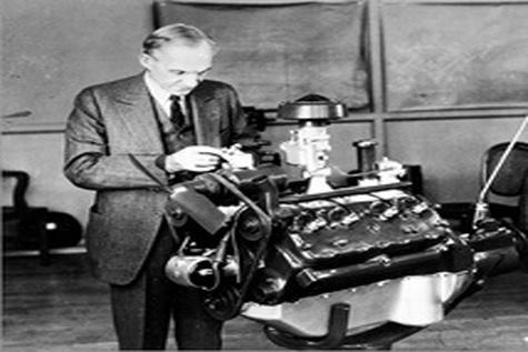 پدر تولید انبوه / رکورد تولید خودروسازان وطنی برابر با تولید ۹۰ سال پیش کارخانه فورد