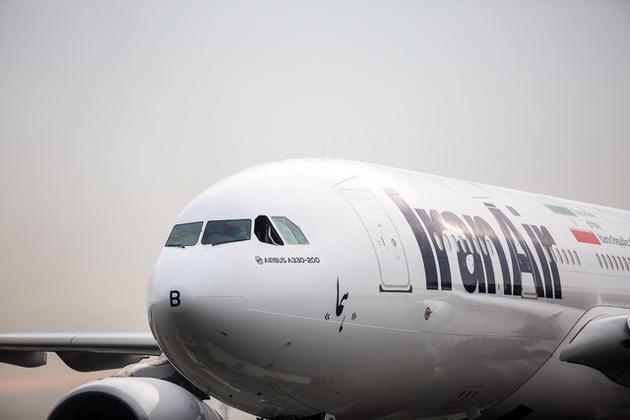تعلیق تمام پروازها از مبدا ایران به آلمان