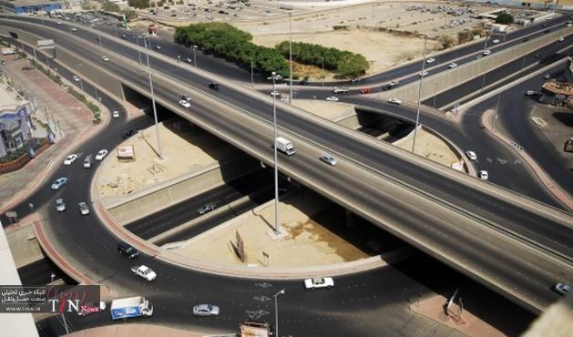 ۱۷ بزرگراه کشور آزادراه میشود / برنامهریزی برای تبدیل ۱۳ بزرگراه به آزادراه