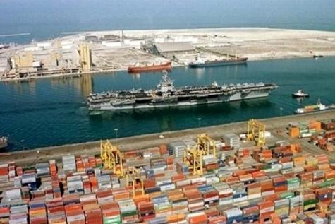 راه اندازی نهمین خط مستقیم کانتینری ایران به چین