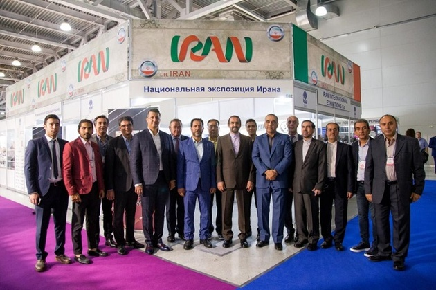 نمایشگاهی ۲۰ ساله، پله پرش صادرات کفش ایران