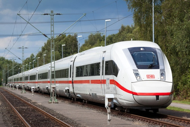 Qatar Airways launches codeshare with German railways