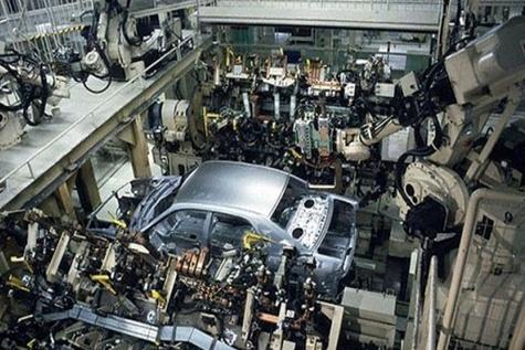 صنعت خودرو و صادرات واقعی