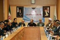 گزارش تصویری / نخستین جلسه ستاد بازآفرینی پایدار کلانشهر تهران