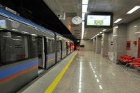 «سفیران شمسه» به مترو بر میگردند