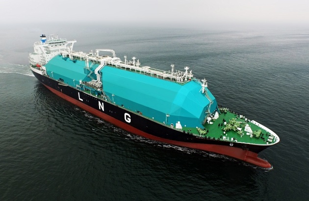 More LNG traders prefer to keep their fuel inside vessels