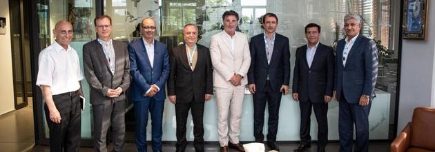 IRU strengthens cooperation with Iranian customs authorities