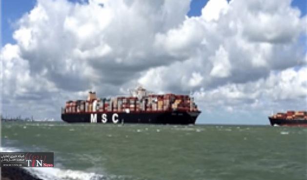افزایش روزافزون کشتی های بیکار در دریاها