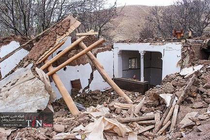 کلنگ احداث نخستین واحد در مناطق زلزلهزده آذربایجان شرقی