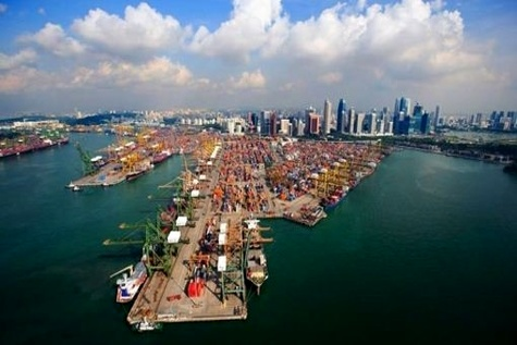 Maritime And Port Authority Of Singapore Revokes AC Oil Pte Ltd's Bunkering Licences