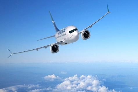 JetBlue A320 Suffers a Bird Strike in Salt Lake City