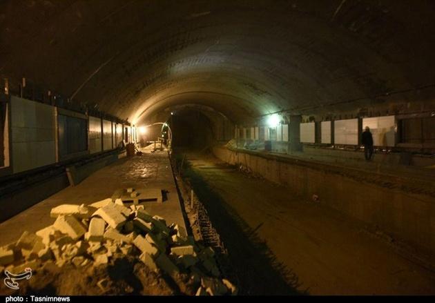صدور مجوز ساخت متروی تهران - پردیس