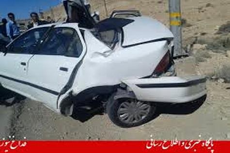 افزایش۴۹ درصدی تلفات حوادثرانندگی در استان سمنان