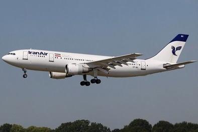 دو مسیر پروازی جدید توسط «ایران ایر» راه اندازی شد