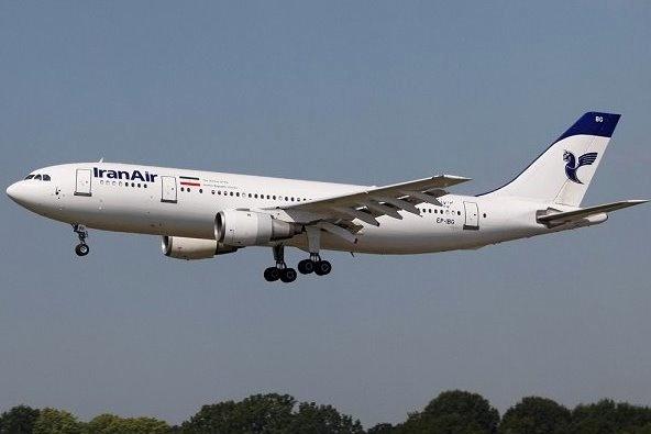 تعلیق پرواز هما به لندن به دلیل کرونای انگلیسی ادامه دارد