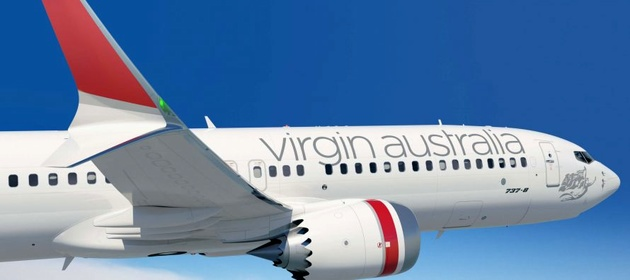 Virgin Australia seeks Samoa rights
