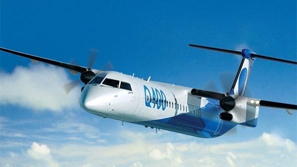 Bombardier posts $296 million 2Q net loss