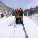 برنامهریزی راهداری برای طرح راهداری زمستانی